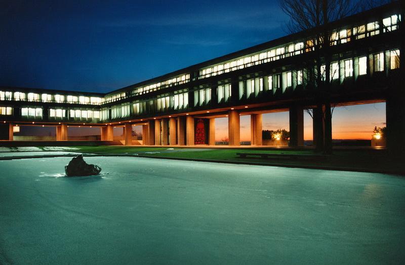 Simon fraser university dorms